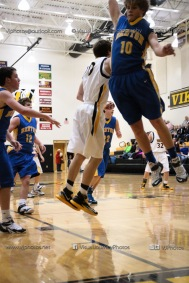 Sophomore Basketball Vinton-Shellsburg vs Benton Community-9143