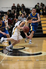 Sophomore Basketball Vinton-Shellsburg vs Benton Community-9151