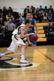 Sophomore Basketball Vinton-Shellsburg vs Benton Community-9152