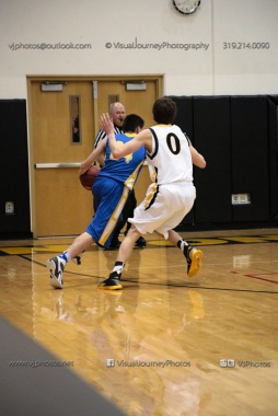 Sophomore Basketball Vinton-Shellsburg vs Benton Community-9153