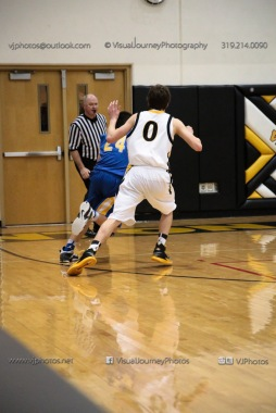 Sophomore Basketball Vinton-Shellsburg vs Benton Community-9154