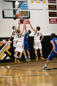 Sophomore Basketball Vinton-Shellsburg vs Benton Community-9162