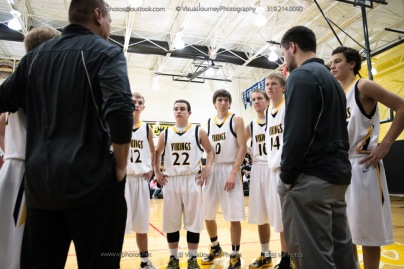 Sophomore Basketball Vinton-Shellsburg vs Benton Community-9168