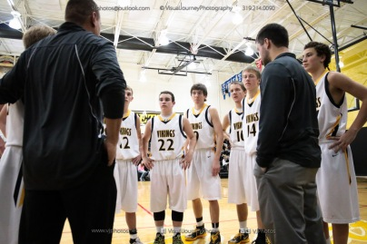 Sophomore Basketball Vinton-Shellsburg vs Benton Community-9169