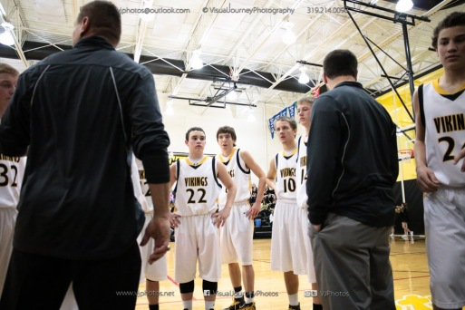 Sophomore Basketball Vinton-Shellsburg vs Benton Community-9172