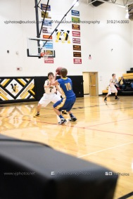 Sophomore Basketball Vinton-Shellsburg vs Benton Community-9181