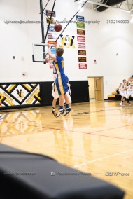 Sophomore Basketball Vinton-Shellsburg vs Benton Community-9183