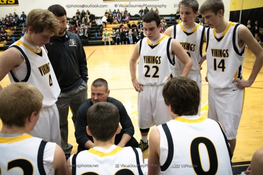 Sophomore Basketball Vinton-Shellsburg vs Benton Community-9186