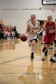 Sophomore Girls Basketball Vinton-Shellsburg vs Williamsburg-0081