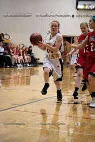 Sophomore Girls Basketball Vinton-Shellsburg vs Williamsburg-0082