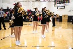 Sophomore Girls Basketball Vinton-Shellsburg vs Williamsburg-0126