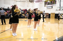 Sophomore Girls Basketball Vinton-Shellsburg vs Williamsburg-0130