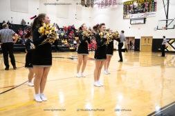 Sophomore Girls Basketball Vinton-Shellsburg vs Williamsburg-0130