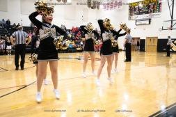 Sophomore Girls Basketball Vinton-Shellsburg vs Williamsburg-0131