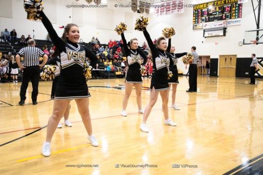 Sophomore Girls Basketball Vinton-Shellsburg vs Williamsburg-0132