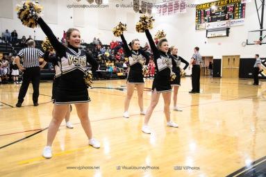 Sophomore Girls Basketball Vinton-Shellsburg vs Williamsburg-0133