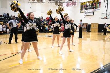 Sophomore Girls Basketball Vinton-Shellsburg vs Williamsburg-0134