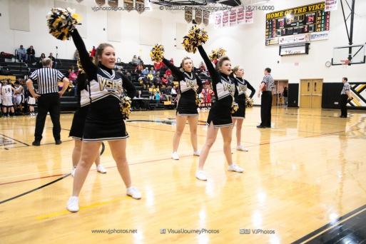 Sophomore Girls Basketball Vinton-Shellsburg vs Williamsburg-0135