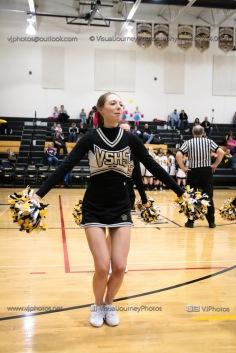 Sophomore Girls Basketball Vinton-Shellsburg vs Williamsburg-0139