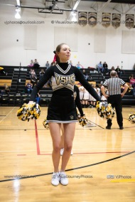 Sophomore Girls Basketball Vinton-Shellsburg vs Williamsburg-0140