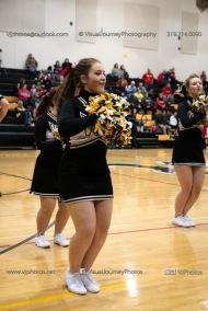 Sophomore Girls Basketball Vinton-Shellsburg vs Williamsburg-0141