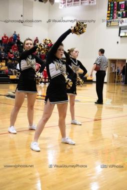 Sophomore Girls Basketball Vinton-Shellsburg vs Williamsburg-0144
