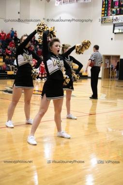 Sophomore Girls Basketball Vinton-Shellsburg vs Williamsburg-0145