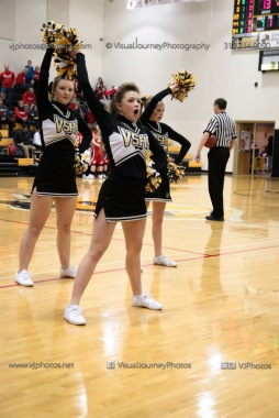 Sophomore Girls Basketball Vinton-Shellsburg vs Williamsburg-0146