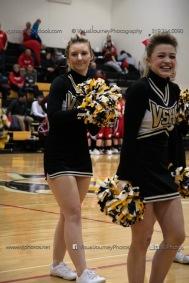 Sophomore Girls Basketball Vinton-Shellsburg vs Williamsburg-0149