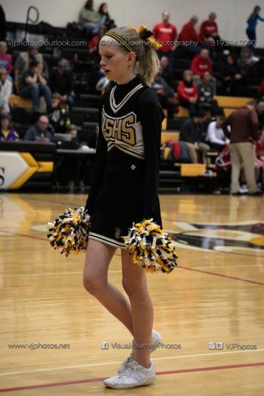 Sophomore Girls Basketball Vinton-Shellsburg vs Williamsburg-0151