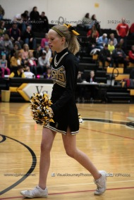 Sophomore Girls Basketball Vinton-Shellsburg vs Williamsburg-0153