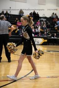 Sophomore Girls Basketball Vinton-Shellsburg vs Williamsburg-0155