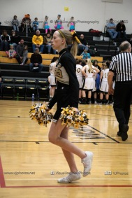 Sophomore Girls Basketball Vinton-Shellsburg vs Williamsburg-0156