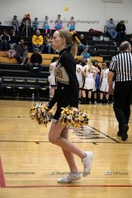 Sophomore Girls Basketball Vinton-Shellsburg vs Williamsburg-0156