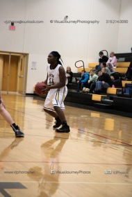 Sophomore Girls Basketball Vinton-Shellsburg vs Williamsburg-0165