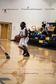 Sophomore Girls Basketball Vinton-Shellsburg vs Williamsburg-0165