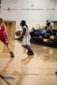 Sophomore Girls Basketball Vinton-Shellsburg vs Williamsburg-0166