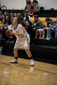 Sophomore Girls Basketball Vinton-Shellsburg vs Williamsburg-0170