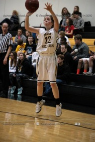 Sophomore Girls Basketball Vinton-Shellsburg vs Williamsburg-0172
