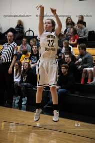Sophomore Girls Basketball Vinton-Shellsburg vs Williamsburg-0173