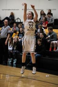 Sophomore Girls Basketball Vinton-Shellsburg vs Williamsburg-0173