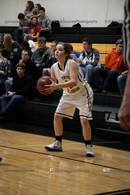 Sophomore Girls Basketball Vinton-Shellsburg vs Williamsburg-0176
