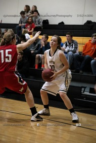 Sophomore Girls Basketball Vinton-Shellsburg vs Williamsburg-0177