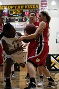 Sophomore Girls Basketball Vinton-Shellsburg vs Williamsburg-0184