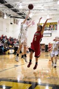 Sophomore Girls Basketball Vinton-Shellsburg vs Williamsburg-0235