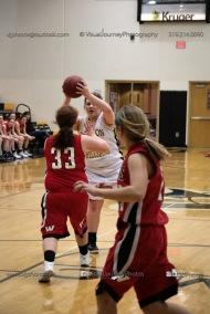 Sophomore Girls Basketball Vinton-Shellsburg vs Williamsburg-0272