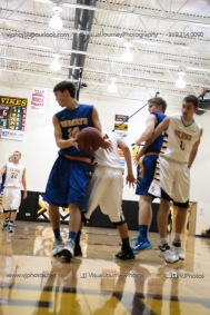 Varsity Basketball Vinton-Shellsburg vs Benton Community-9355