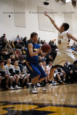 Varsity Basketball Vinton-Shellsburg vs Benton Community-9374