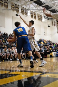 Varsity Basketball Vinton-Shellsburg vs Benton Community-9383