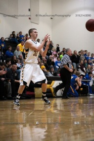 Varsity Basketball Vinton-Shellsburg vs Benton Community-9387